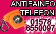 Antifa-Infotelefon